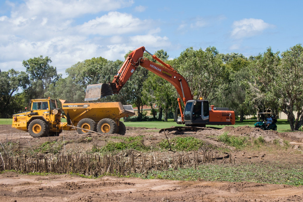 excavation contractor Albany NY